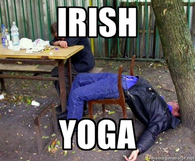 23169930 playlist luck o' the irish jam 03 17 13 three dog yoga